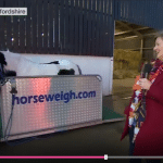 horse obesity interview Mark Bowen and BBC News