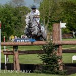 Harry Meade Eventing and Away Cruising Badminton Horse Trials