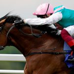 Enable wins Coral Eclipse Stakes at Sandown with Frankie Dettori